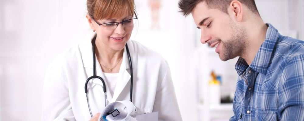 什么是前列腺钙化 前列腺钙化怎么检查 男性如何保养前列腺